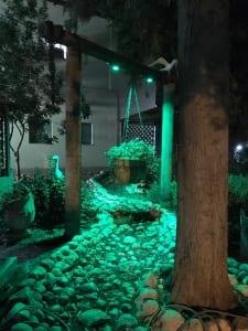 נווה האירוס - גן אירועים